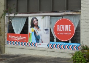 REVIVE Birmingham 5PointsSouth