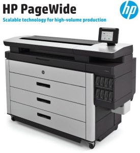 HP Pagewide Printer, Alabama Graphics