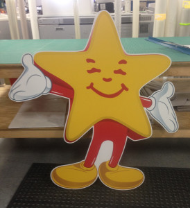 Hardees_4ft_Cutout