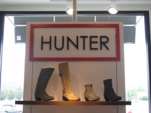 Hunter Display