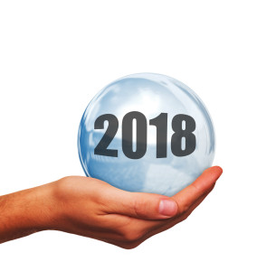 How is the new year 2018
